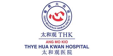 Ang Mo Kio - Thye Hua Kwan Hospital