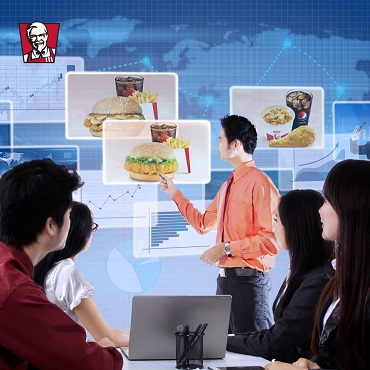 Trainee Manager (KFC)